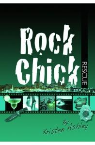 Rock Chick #2