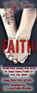 Faith Blog Tour