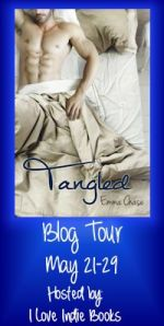 Tangled blog tour