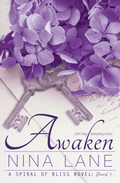 NinaLane-Awaken-cover